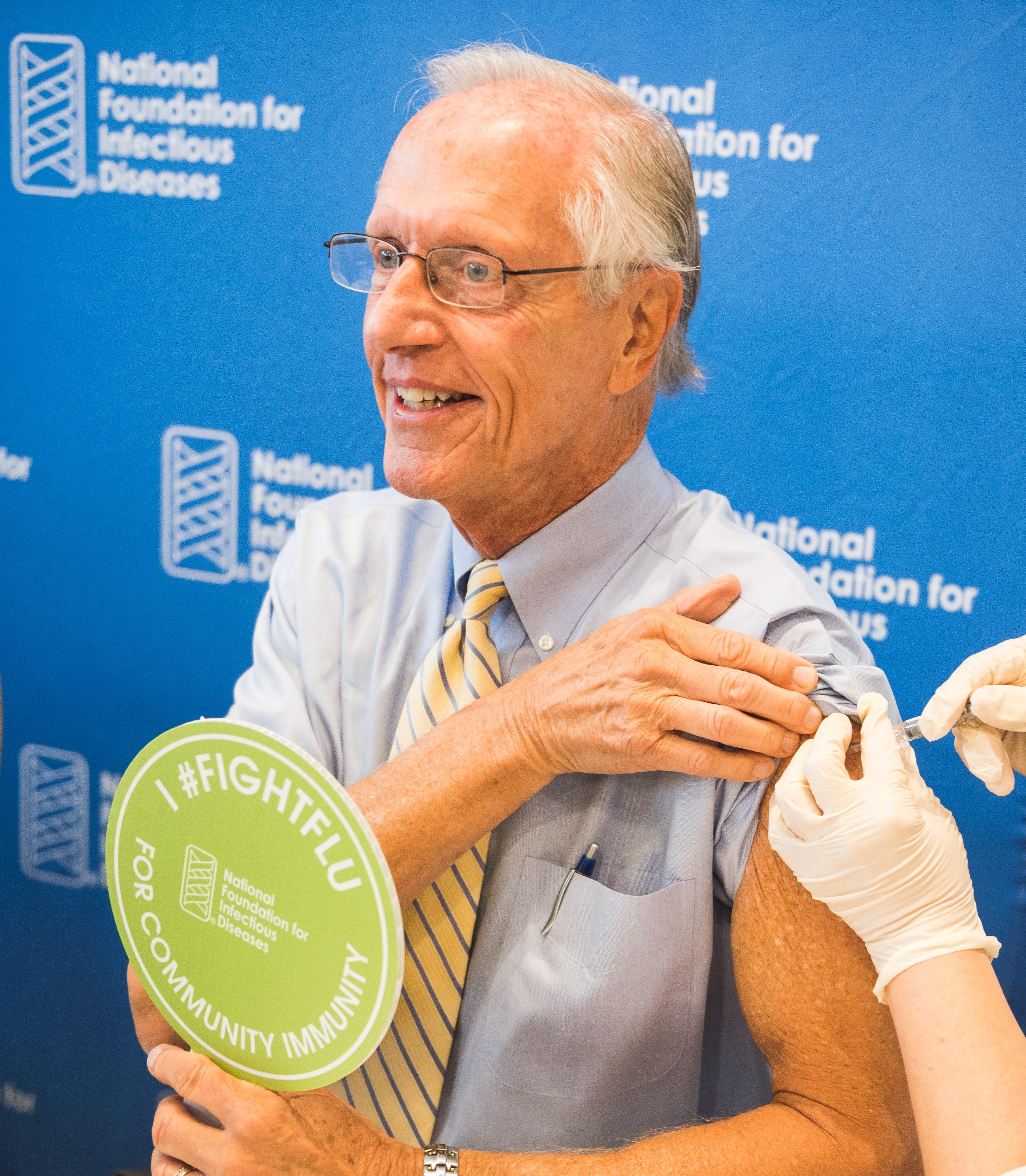 schaffner-vaccination